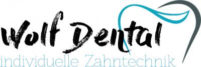 Wolf Dental Logo